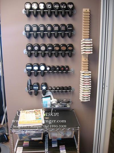 that ink pad storage artistic avenger. Black Bedroom Furniture Sets. Home Design Ideas